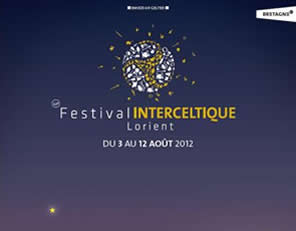interceltique Lorient